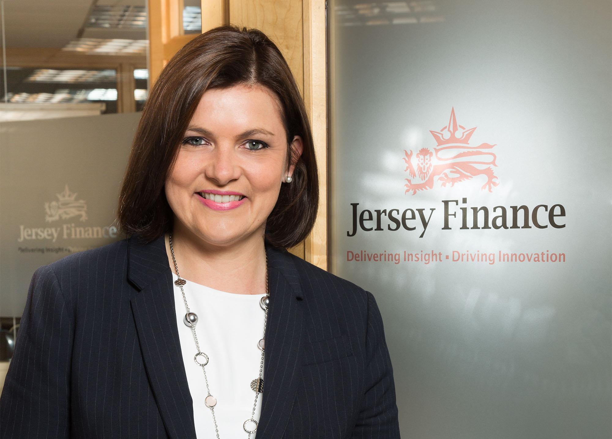 Jersey Finance