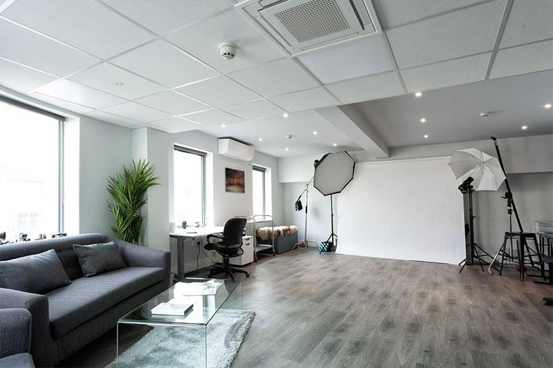 Glen office 2