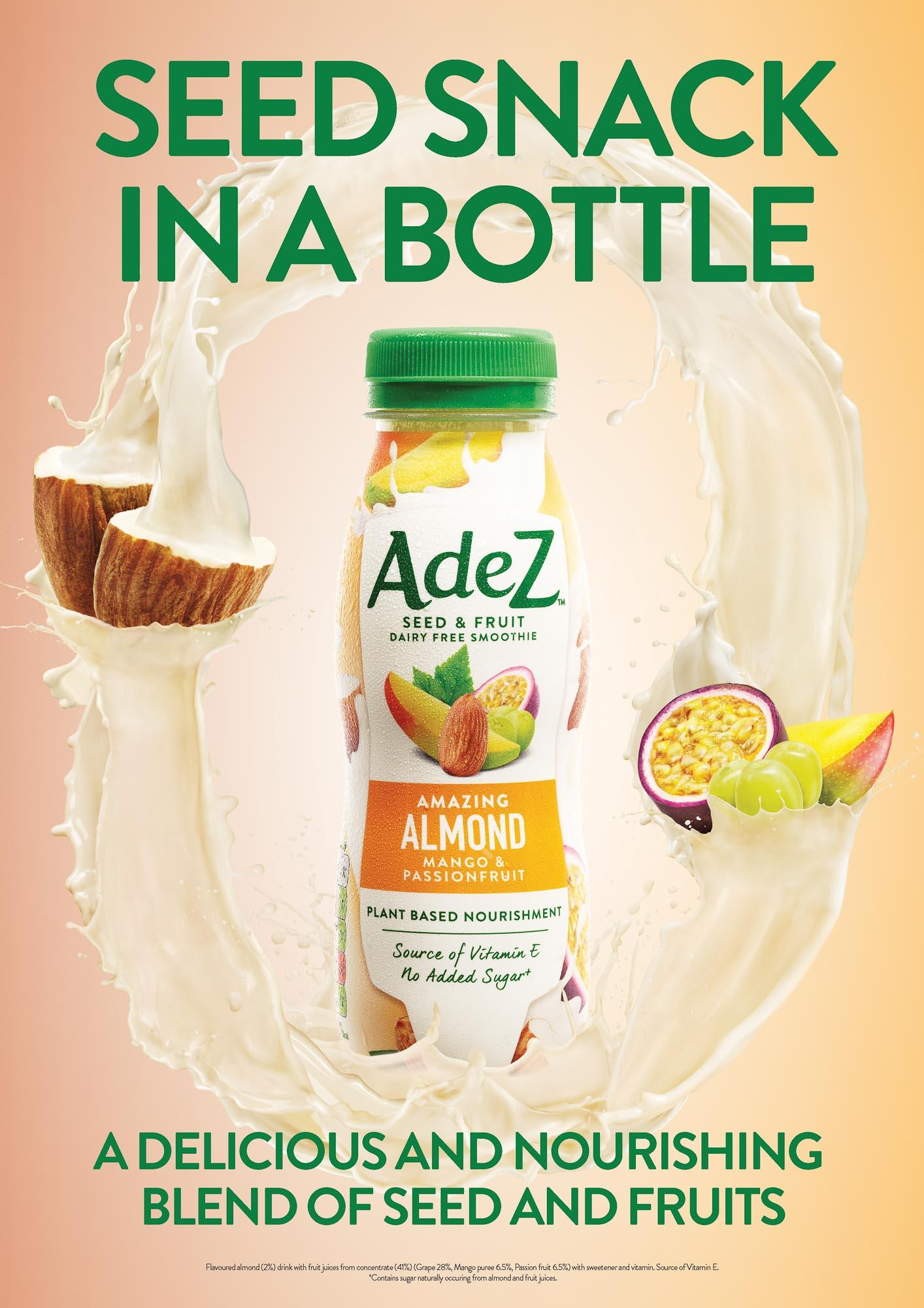 Adez Almond Smoothie