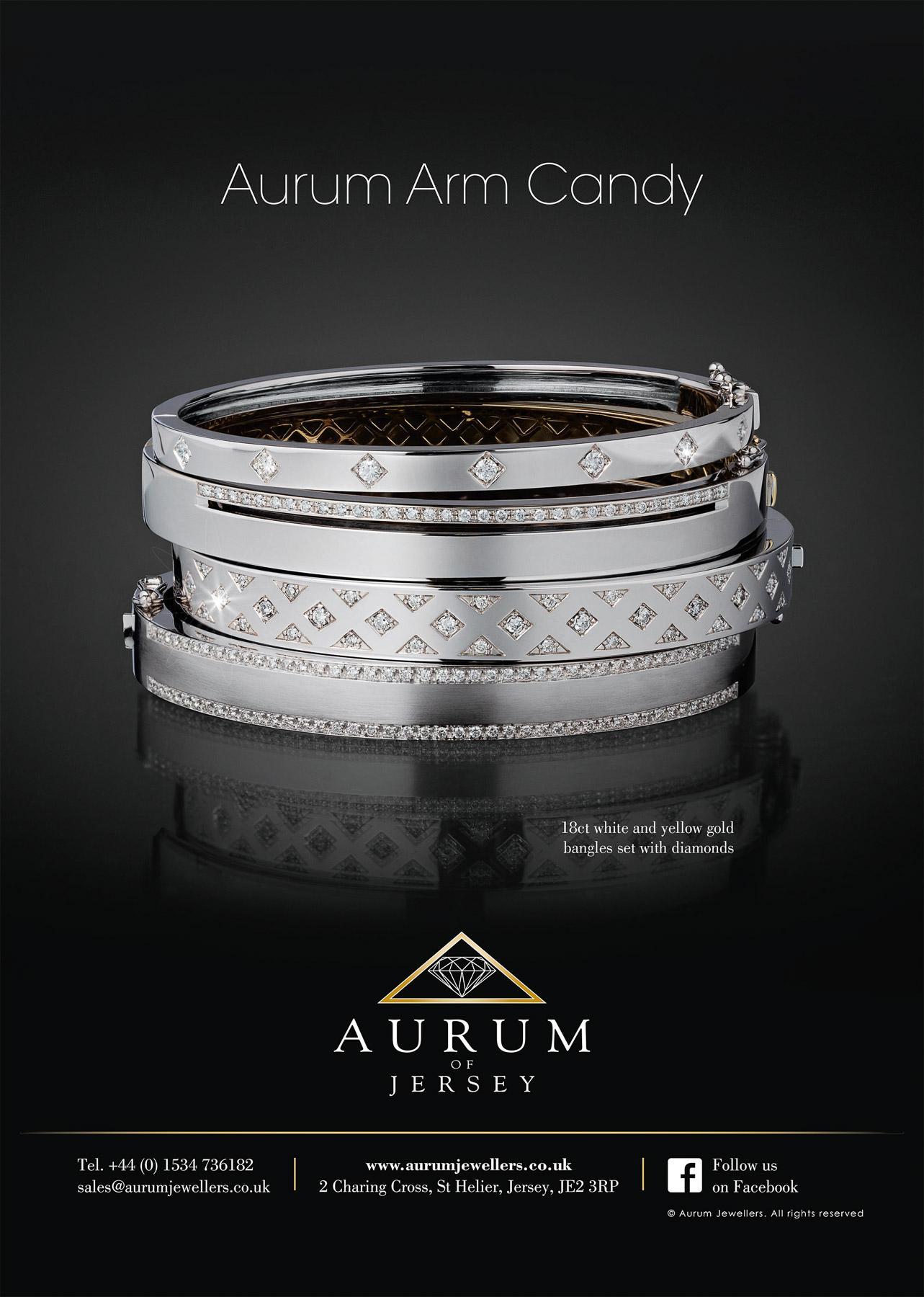 Aurum of Jersey