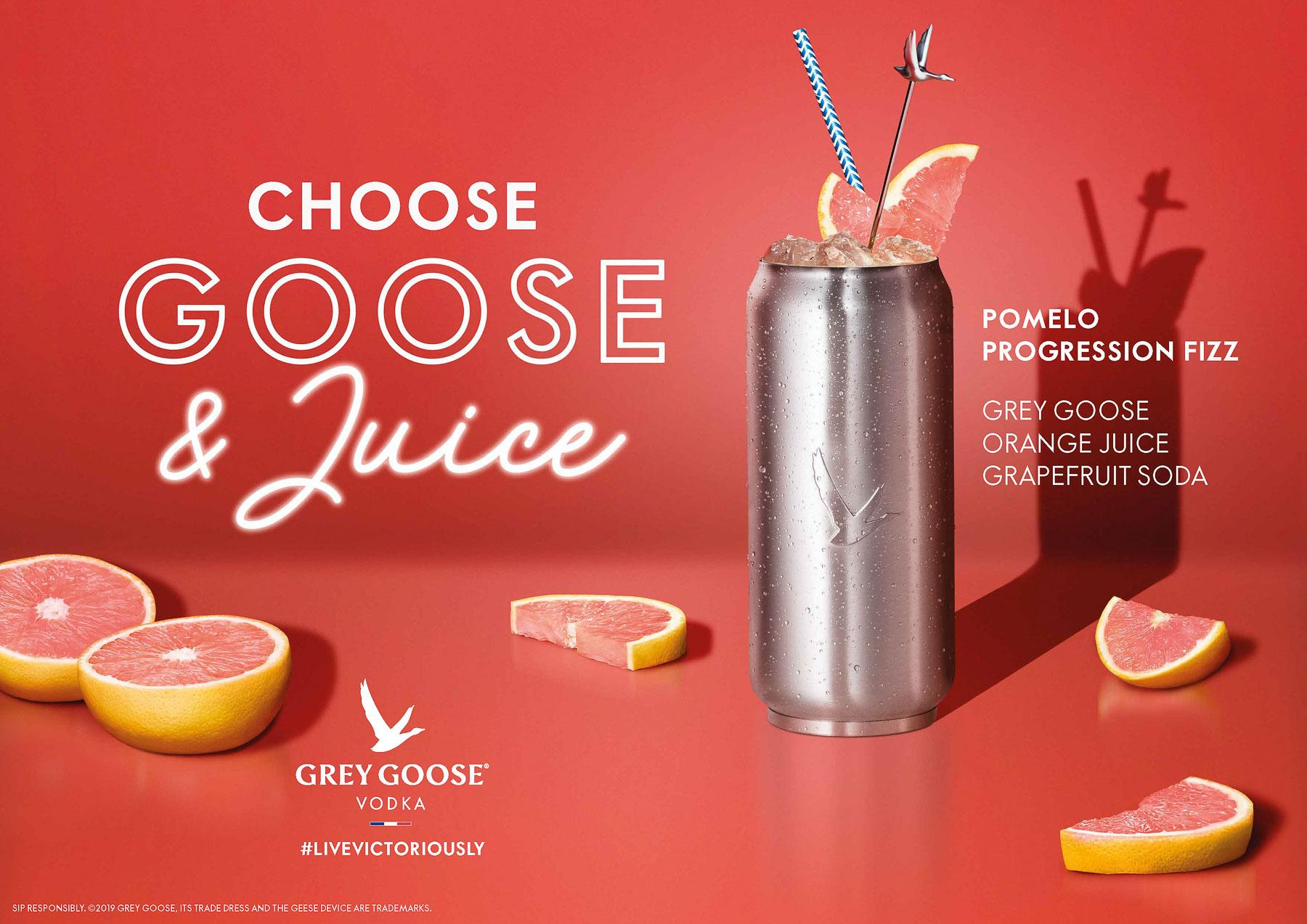 F21 Grey Goose KV Landscape Pomelo Progression Fizz Goose Juice