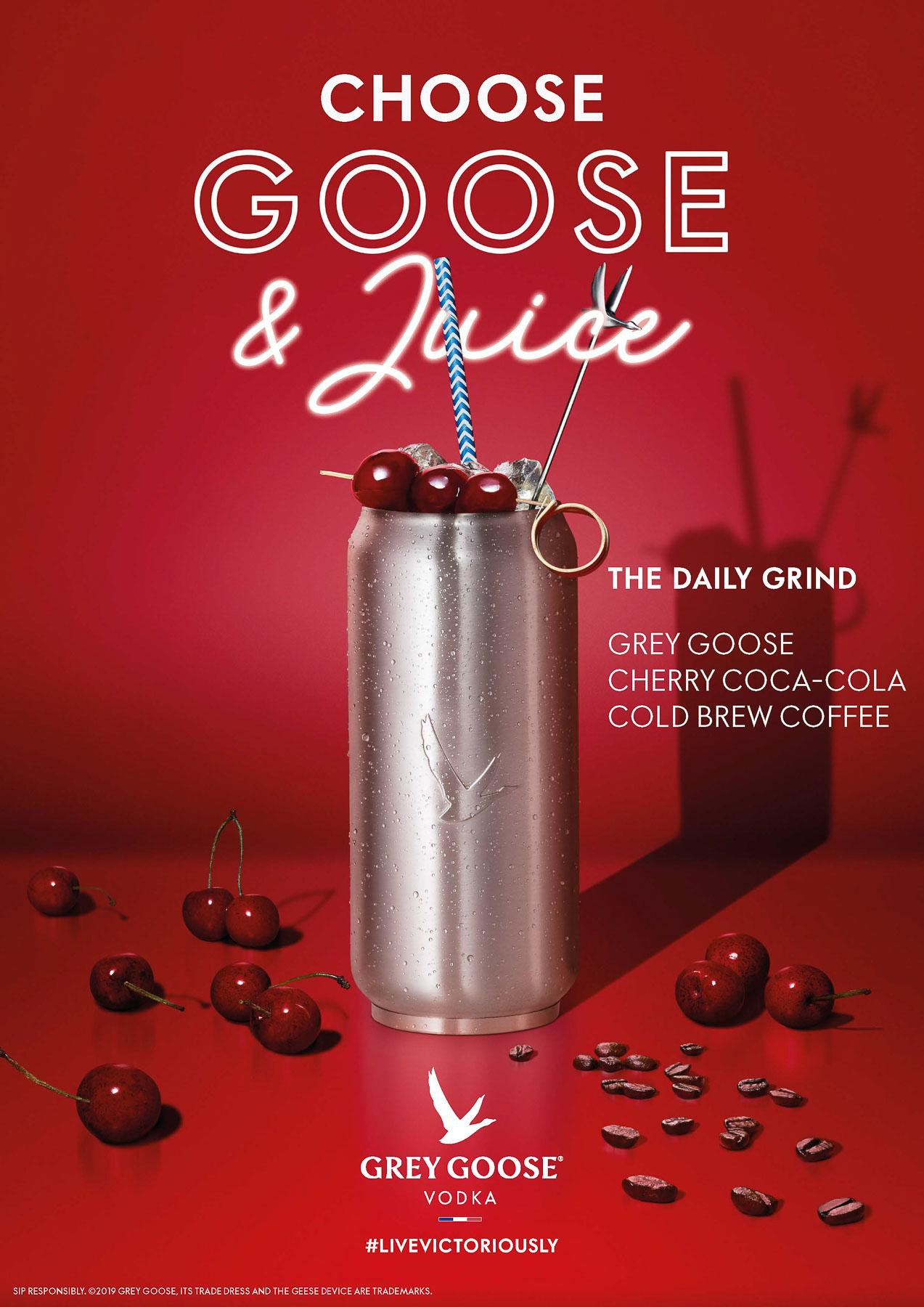 F21 Grey Goose Thumbnail The Daily Grind Goose Juice