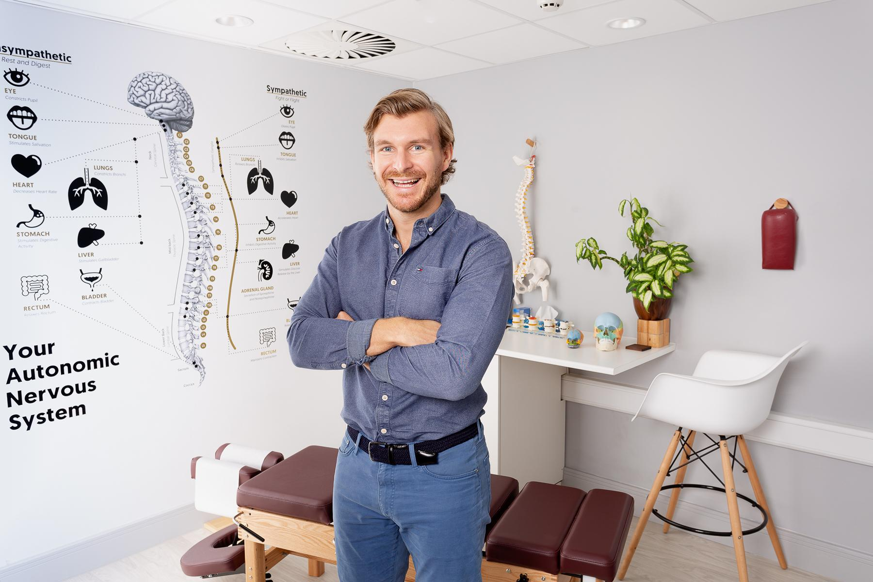 Human Health / Jersey Business