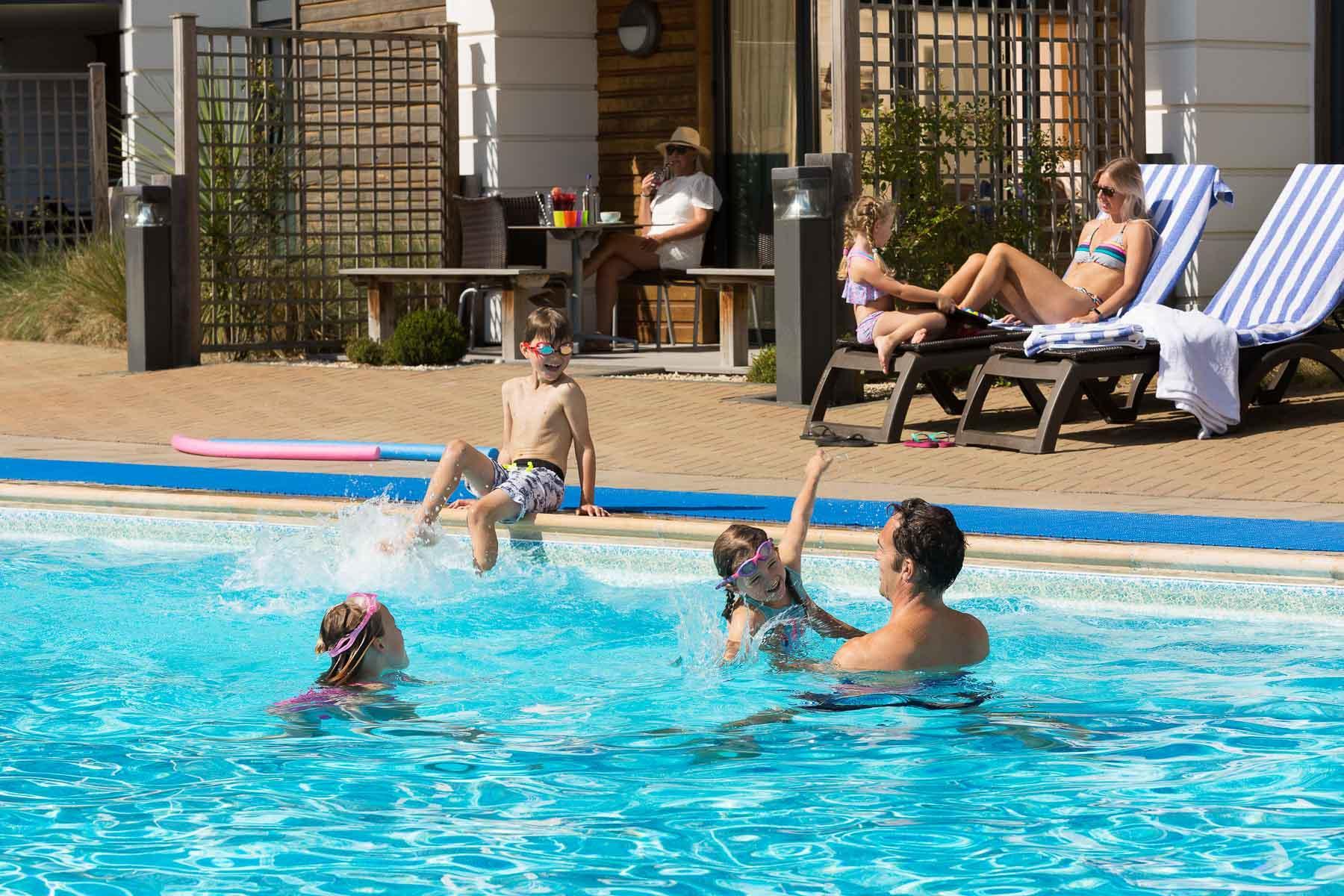 Les Ormes Resort