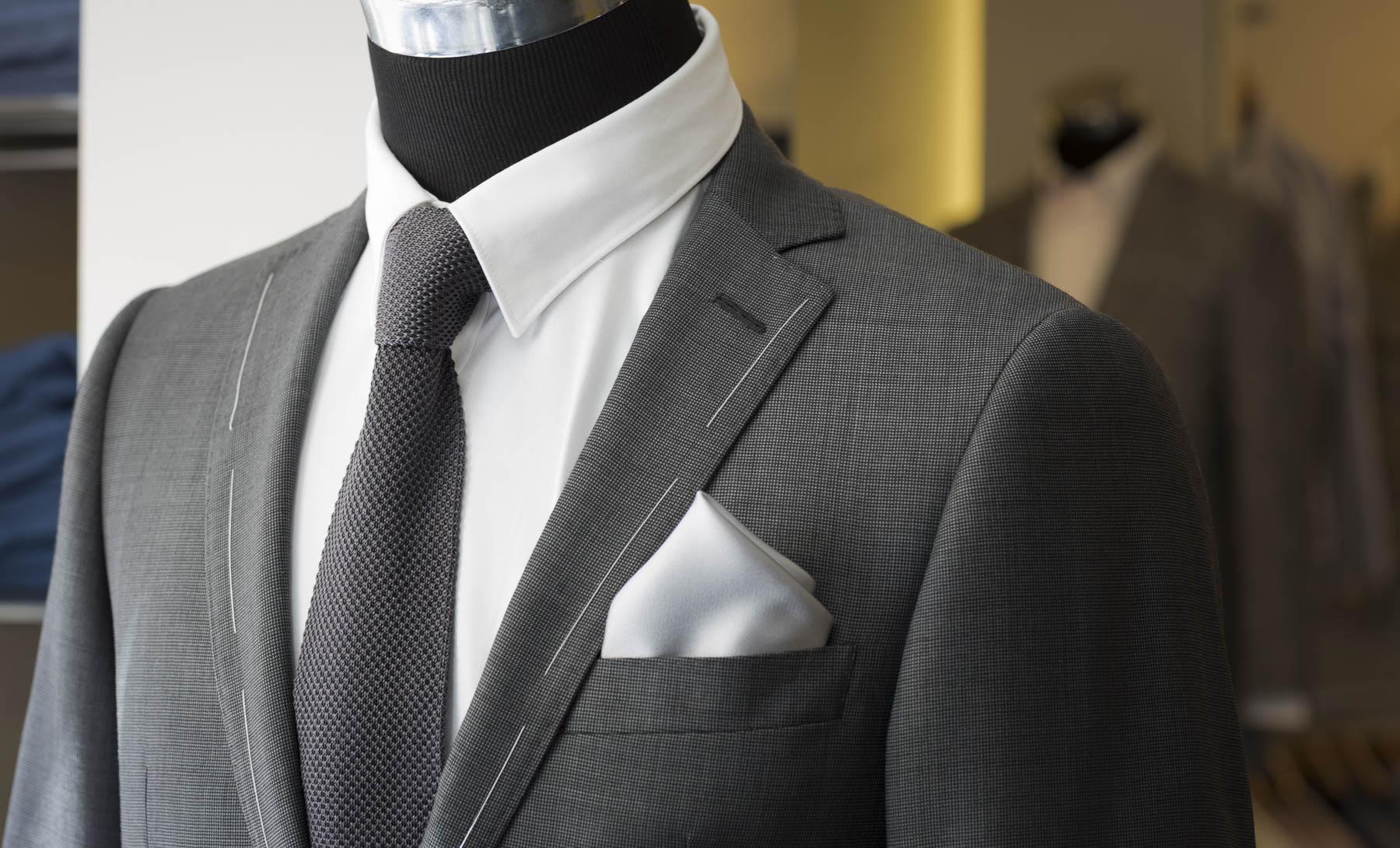 Mr C Tailoring