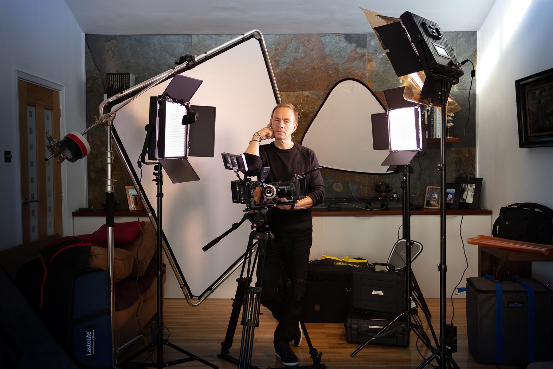 SRI Films / Jersey Business